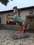 Image for Camino Playhouse Horse - San Juan Capistrano, CA