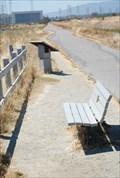 Image for Ellen C. Ceperley Bench - Mountain View, CA