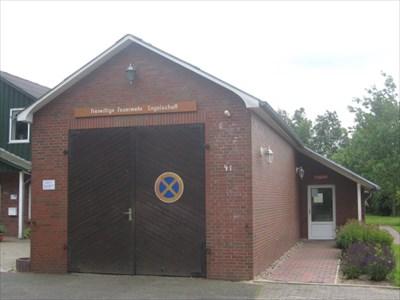Freiwillige Feuerwehr Engelschoff