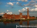 Image for Sibley Mill - Augusta, GA