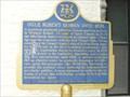 """Image for """"OGLE ROBERT GOWAN  1803-1876""""  --  Brockville"""