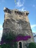 Image for Palacio Fortaleza de los Condes de Andrade - Pontedeume, A Coruña, Galicia, España