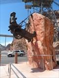 Image for Hoover Dam artist wins $1.3 million in copyright lawsuit  -  Boulder City, NV