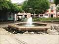 Image for Fountain at the Marktplatz, Ahrweiler - RLP / Germany