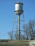 Image for St. Mary's Catholic College Water Tank -- St Marys KS
