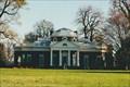 Image for Monticello - Charlottesville, Virginia