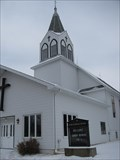 Image for Lund Lutheran Church -- Gully MN