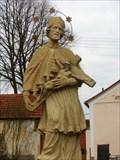 Image for St. John of Nepomuk - Smolotely, Czech Republic
