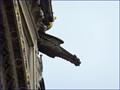 Image for Albert Memorial Gargoyles - Kensington Gardens, London, UK
