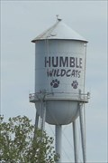 Image for Humble Municipal Tank - Humble TX