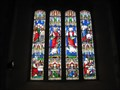 Image for St Mary's Church Windows - Church Way, Whittlebury, Northamptonshire, UK