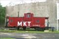 Image for MKT #109 ~ Oswego, KS