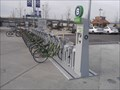 Image for GreenBike Rental Station - Salt Lake Central Station - Salt Lake City UT