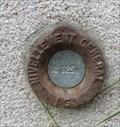 Image for Le repère IGN - Monument de la 5ème armée française - Guise, France