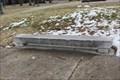 Image for Crockett's Rangers Co. H 154th Senior Regt TN Vols -- Confederate Park, Memphis TN