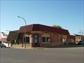 Image for Downtown Stroud Bank Building - Stroud, OK