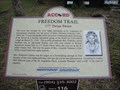 Image for ACCORD Freedom Trail-177 Twine Street