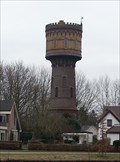 Image for Water tower of Woerden (NL)