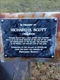 Image for Richard H. Scott - Douglas, Michigan