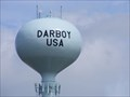"Image for County Road ""KK"" Water Tower - Darboy, WI"