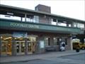 Image for LIRR Rockville Centre, NY Train Station