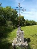 Image for La Croix Saint-Roch - Alise-Sainte-Reine, France