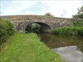 Image for Stone Bridge 42 On The Lancaster Canal - Barton, UK
