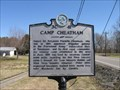 Image for Camp Cheatham - 3 C 41