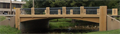 Image for WPA Bridge - E. Shawnee St.- Tahlequah, OK
