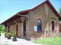 Image for Mineral Bluff Depot - Mineral Bluff, GA