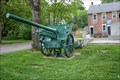 Image for Krupp 105mm Cannon - Uxbridge MA