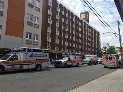 Jamaica Hospital Medical Center - Queens, NY - Safe Place