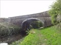 Image for Arch Bridge 141 On The Lancaster Canal - Yealand Conyers, UK