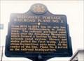 Image for Allegheny Portage Railroad Plane No. 2