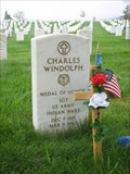 Image for Sgt. Charles Windolph