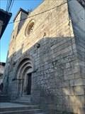 Image for Iglesia de Santiago - Allariz, Ourense, Galicia, España
