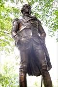 Image for Arrival of Tadeusz Kosciuszko in America  -  150 Years  -  Boston,MA