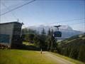 Image for Horn Gipfelbahn - Kitzbühel, Tyrol, Austria