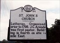 Image for St. John's Church-O 64