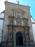 Image for Convento de São Domingos / Igreja de Santa Cruz - Viana do Castelo, Portugal