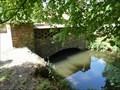 Image for Brick Bridge, Himley Hall, Himley, South Staffordshire, England