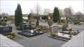 Image for Friedhof - Niederlützingen - RLP - Germany
