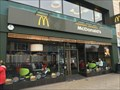 Image for Commercial Road McDonald's - Portsmouth, UK