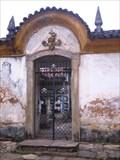 Image for Cemiterio de São Francisco de Assis-  Ouro Preto , Brazil