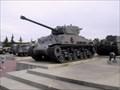 Image for Tank, Sherman M4A3E8 -- Calgary, Alberta