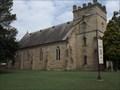 Image for St James Anglican Church, Morpeth, NSW, Australia
