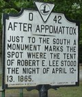 Image for After Appomattox