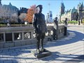 Image for General Sir Arthur Currie - Général sir Arthur Currie, Ottawa, Ontario