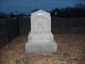 Image for Elliott Cemetery