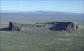 Image for Fort Rock State Natural Area - Oregon